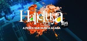 Halleluya Salvador 2013